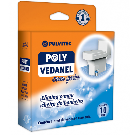 Poly Vedanel